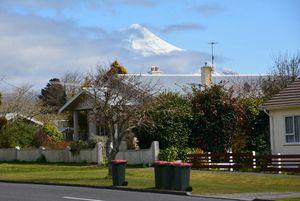 Wanganui-Mt. Taranaki-Wanganui