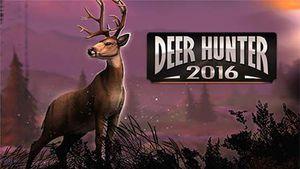 Deer Hunter 2016 Hack Cheat