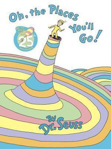 Oh The Places Youll Go Pdf