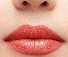 Dommage, j'ai les lèvres sèches