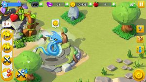 Dragon Mania Legends: Tips, Help and Tips