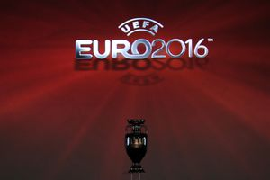 COUPE D'EUROPE 2016