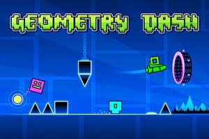 Geometry Dash es un juego divertido para el teléfono