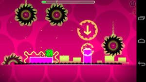Descargar Geometry Dash para Blackberry