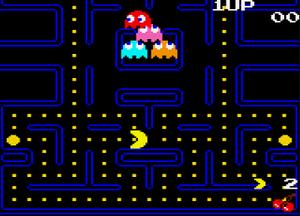 Speedy Pacman