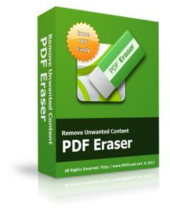 Télécharger PDF Eraser Pro 1.3.0.4 + serial