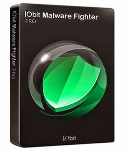 IObit Malware Fighter v4 Beta 2 PRO + Serial