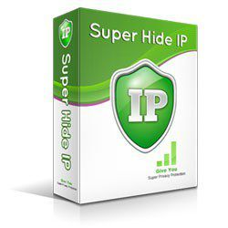 Super Hide IP 3.5.3.2  +  Crack