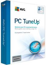 AVG TuneUp Utilities 2016 + Serial