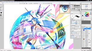 OpenCanvas 6.0.2 + Patch