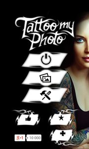 Tattoo mon Photo Pro 2.63 Patched Apk