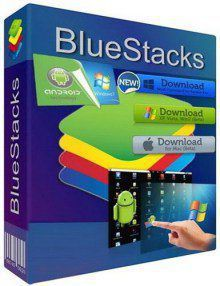BlueStacks App Player Pro v2.0.8.5638   + MOD
