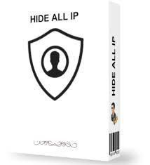 Hide  ALL IP  pré-Cracker
