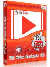 YouTube Downloader (YTD) Pro v5.3.0.1 + patch