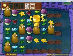 Plants vs. Zombies: The game modes