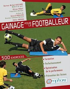 Gainage pour le football Gaillaud