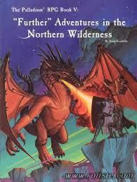 &quot&#x3B;Further&quot&#x3B; Adventures in the Northern Wilderness