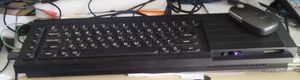 Sinclair QL revival