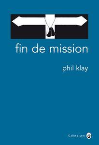 Fin de mission : comment le conflit en Irak donne un grand livre