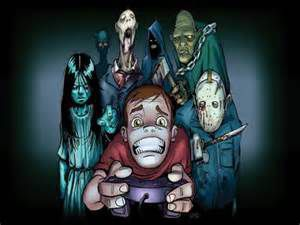 Know About Horror Games Today