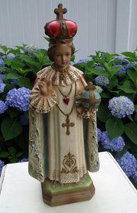 Les litanies du Sacré Coeur de Jésus