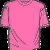La semaine du tee- shirt rose
