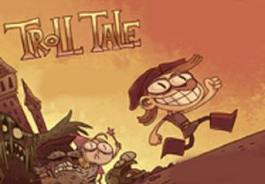 Games Troll Tale