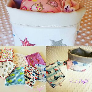 Les kits naissances