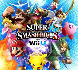 Super Smash Bros 4 : Analyse des DLCs