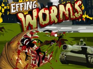 Agario Effing Worms