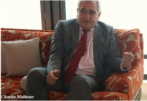 Centrafrique : L'ambassadeur de France fâché pour ne pas avoir été consulté sur la nomination du nouveau Premier ministre