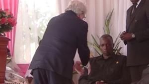 Charles Malinas & Pascal Bida Koyagbele