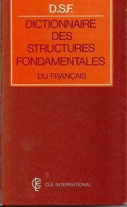 Dictionnaire DSF