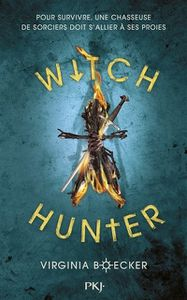 Witch Hunter - Virginia Boecker - Pocket Jeunesse