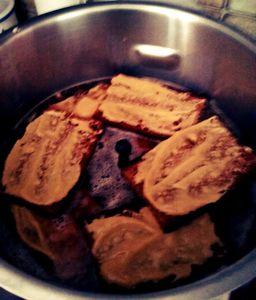 Ma recette de carbonade flamande avec ou sans Companion