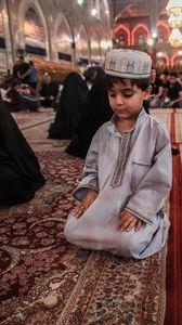 Pourquoi les chiites se prosternent-ils sur la torba (la terre)?