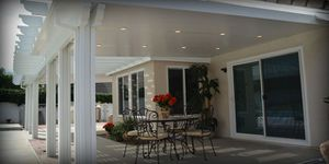 Have You Chosen Any type of Patio Covers As Yet?