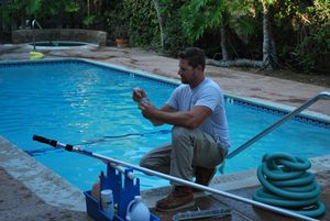 What Are the Perks of Opting For an Ideal Pool Service?
