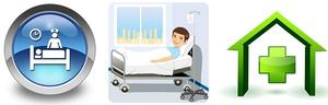 Hospitalisation pour la sleeve - 1