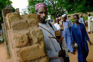 Centrafrique:Bambari déclarée ville morte ce 28 février
