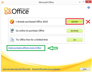 How to get a working Microsoft Office 2010 product key without surveys