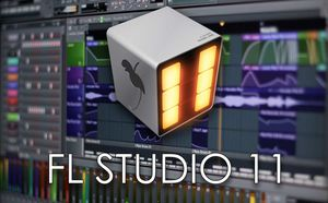 Fl Studio 11 free download