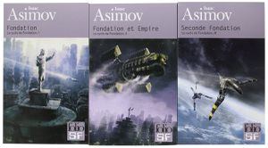 Isaac Asimov – Le cycle Fondation