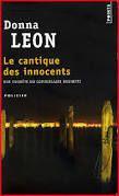 Donna Leon – Le cantique des Innocents