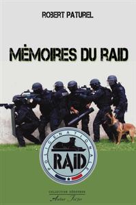 ROBERT PATUREL – MEMOIRES DU RAID