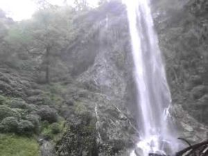 Goa Arvalem Waterfalls Holiday Destination