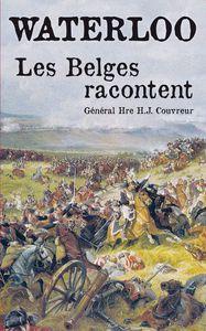 Waterloo, les Belges racontent (Jourdan)
