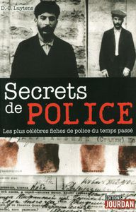 Secrets de police (éditions Jourdan)
