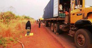 Centrafrique : 18 conteneurs en provenance de l'Ouganda interceptés par la Douane Centrafricaine