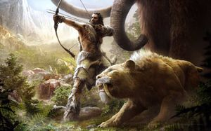 Far Cry Primal Telecharger PC